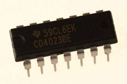 IC 4023 DIP-14